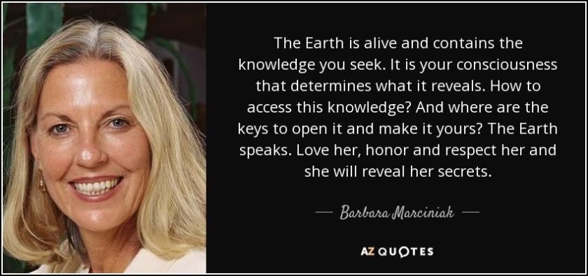 Barbara Marciniak 22