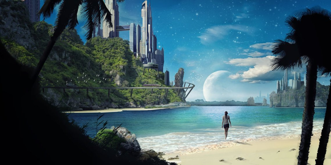 Image result for New Earth