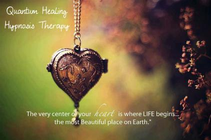 QHHT Heart