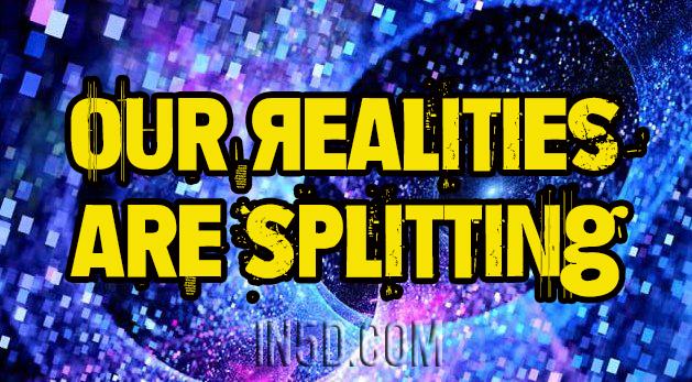 Realities Splitting