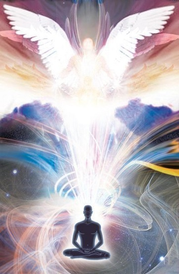 5th Dimensional Self