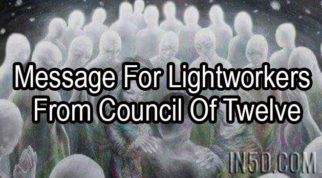 Lightworkers