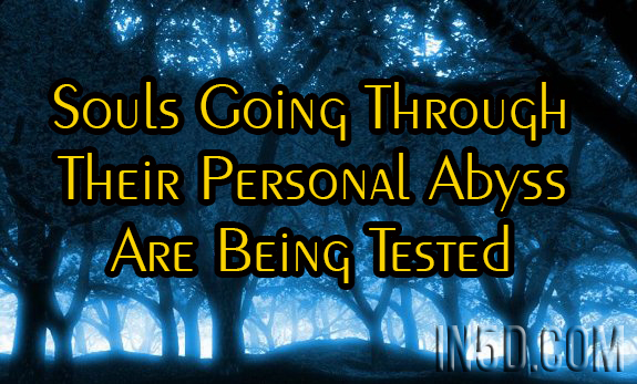 Personal Abyss