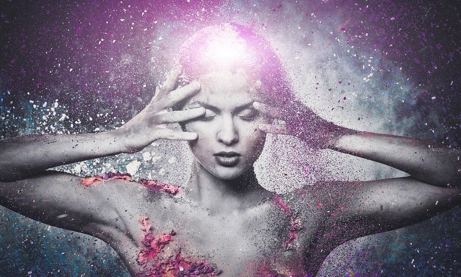 Ascension Energies