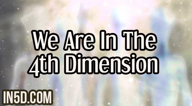 4th Dimension