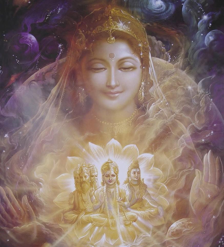 Image result for Mother God