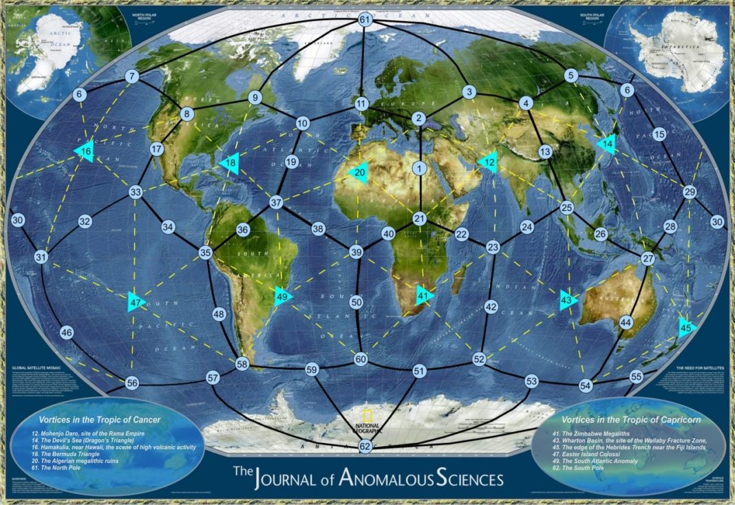 Image result for Earth Energetic Networks