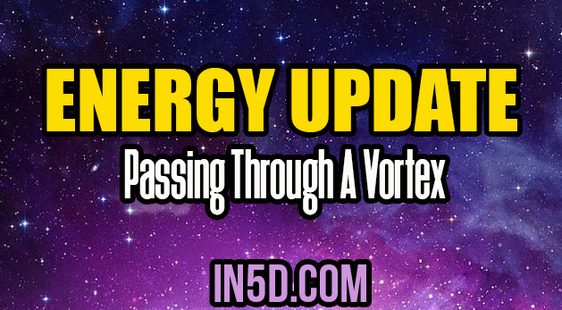 Energy Vortex