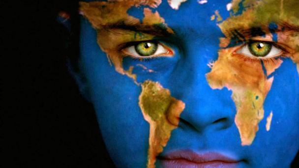 Humanity Vision