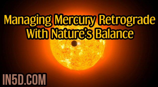 Merury Retrograde