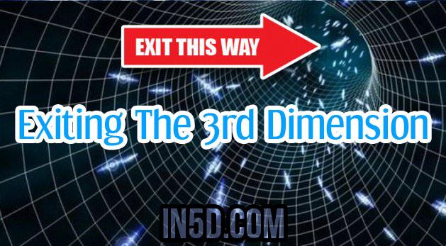 Exit 3D