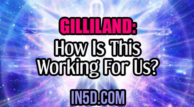 Gilliland