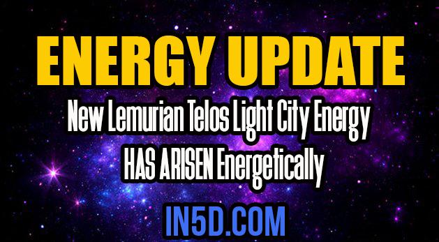 Lemurian Energy