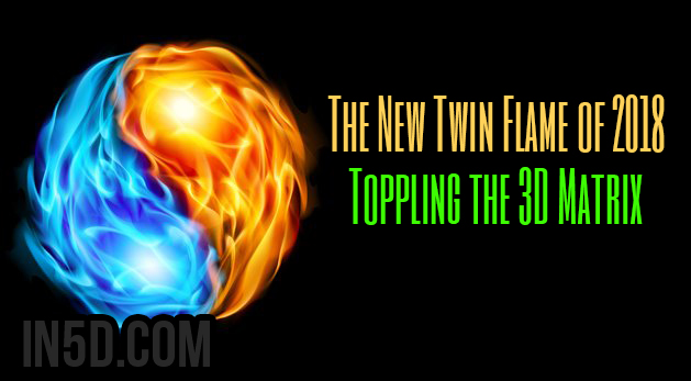 New Twin Flame