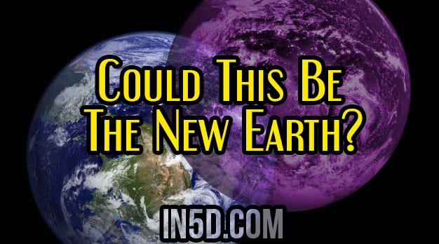 New Earth 333ttt