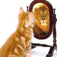 Self Lion