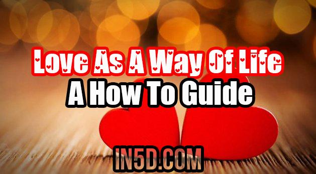 Love Guide