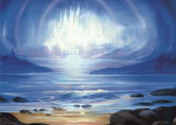 Telos - City of Light