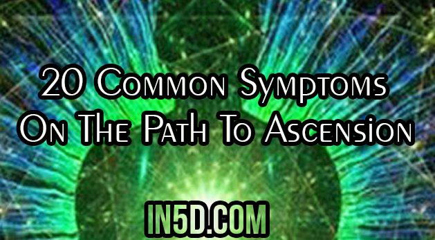20 Symptoms