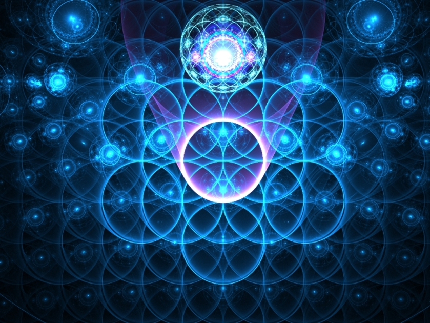 Image result for Blue Crystalline Beings of Light