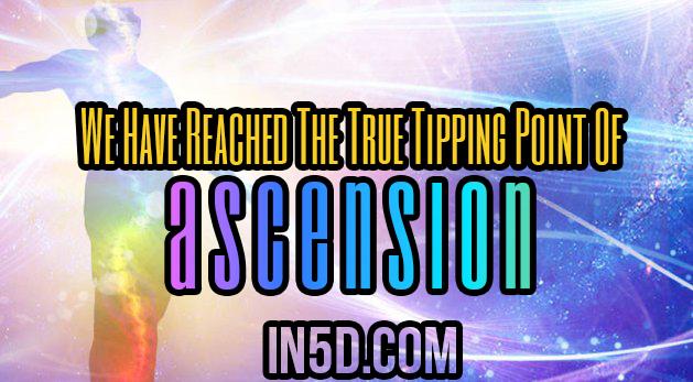Ascension Ascension