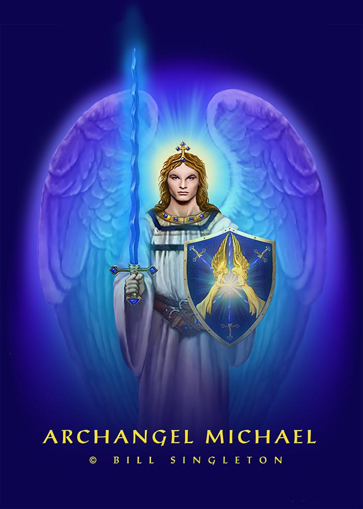 bill-singleton-archangelmichael