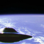Cobra UFO -