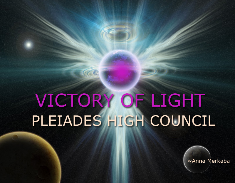 Victory of Light