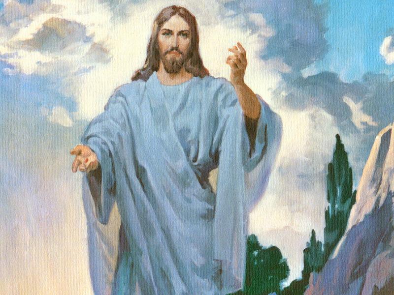 Jesus Historical