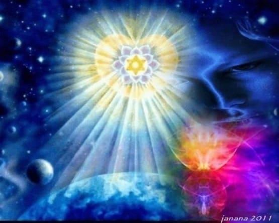 Christ Consciousness 333