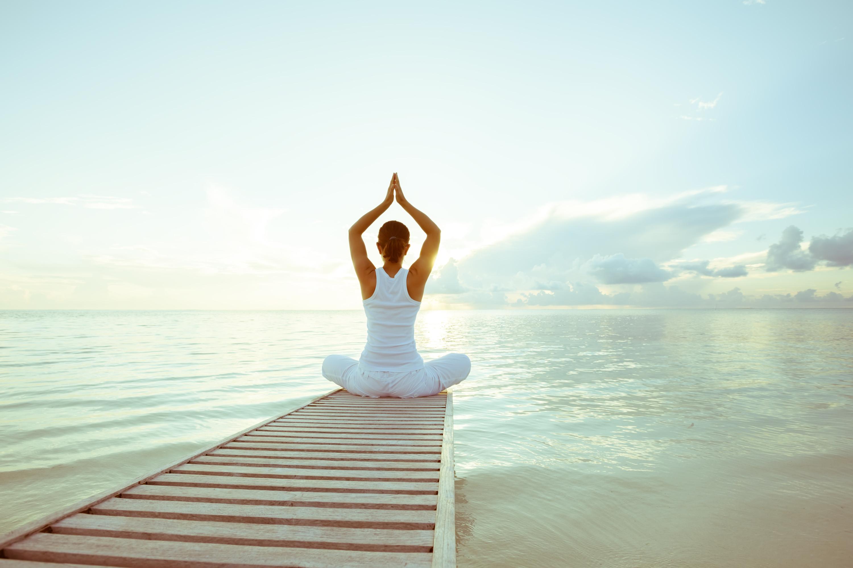 Meditation Cove