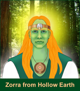 Zorra New
