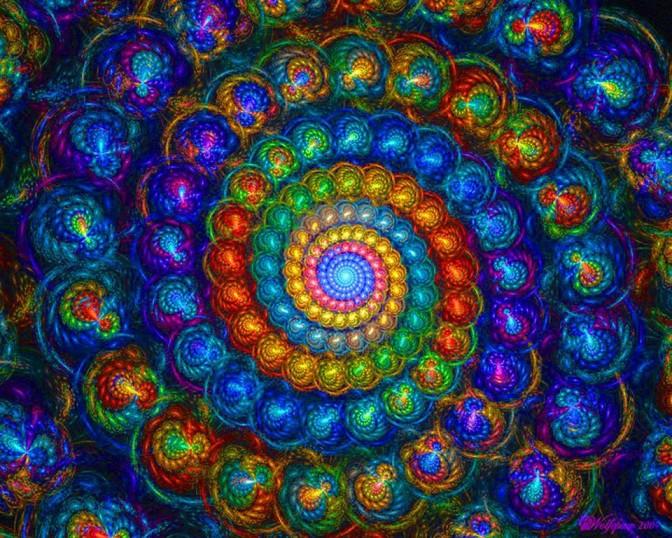 Unity Consciousness 111