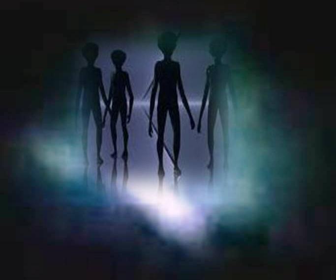 Image result for extraterrestrials