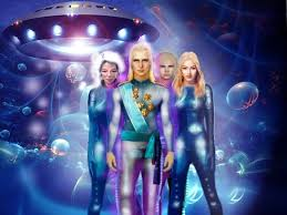 Image result for ASHTAR COMMAND