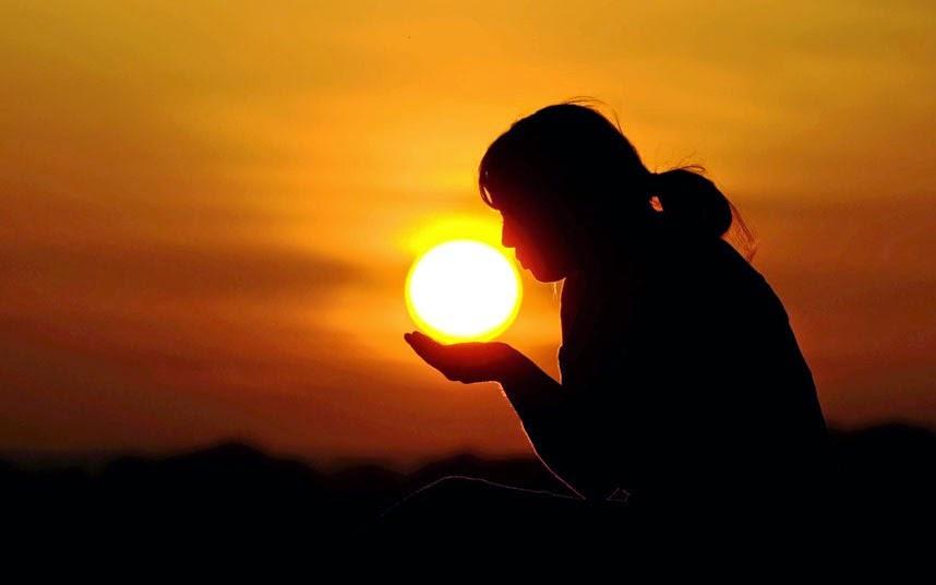 Five Beautiful Rituals to Celebrate Summer Solstice